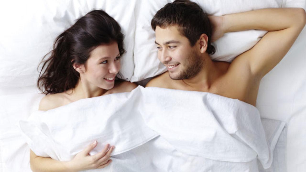 Las 10 leyes de una gran relación sexual