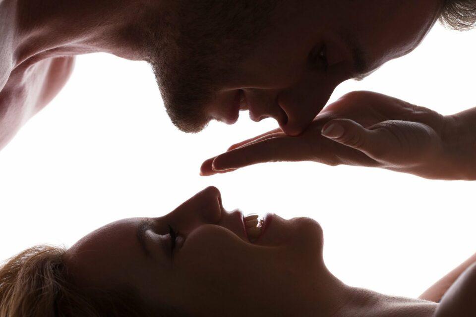 Técnica de seducción invisible
